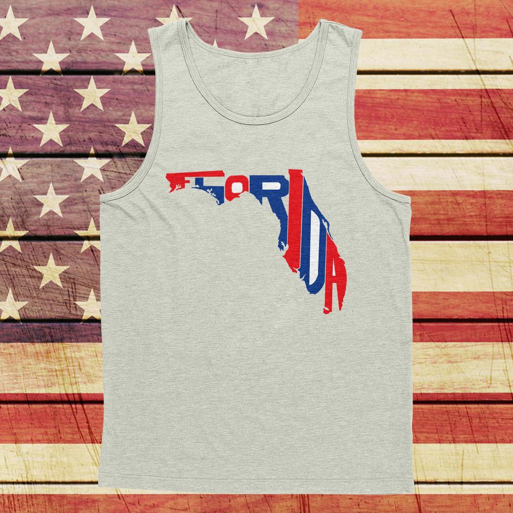 Florida American Tank