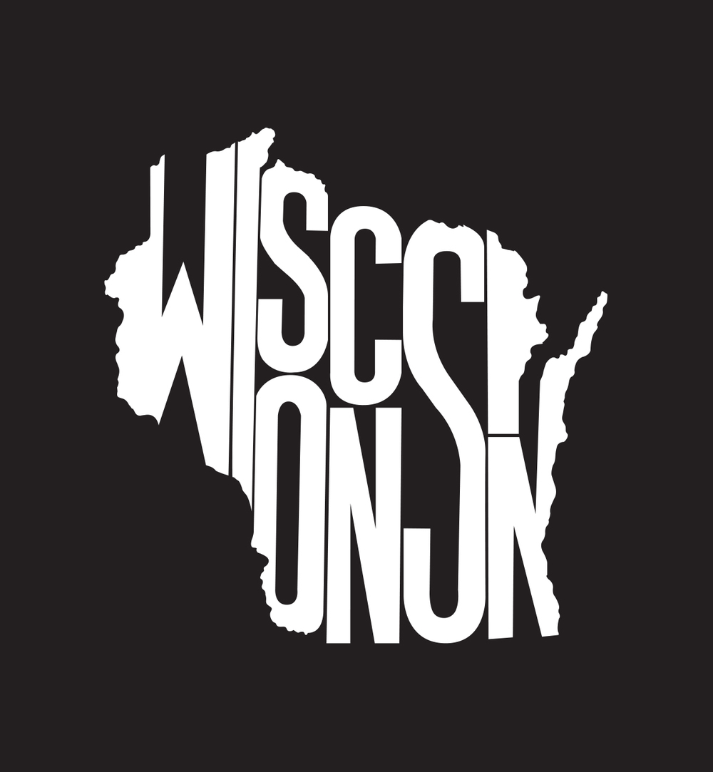 Wisconsin Stately Decal