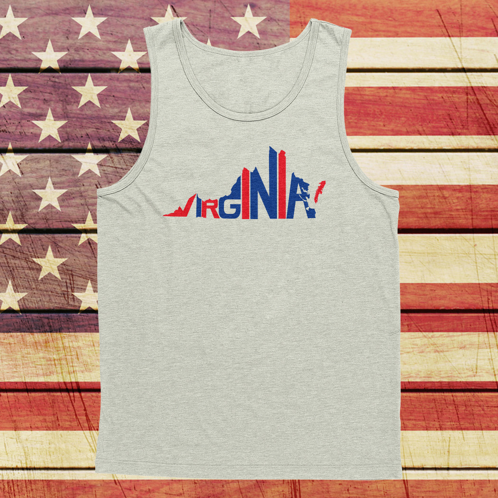 Virginia American Collection Stately Tank
