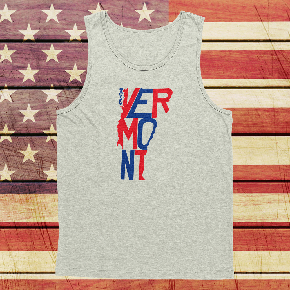 Vermont American Collection Stately Tank