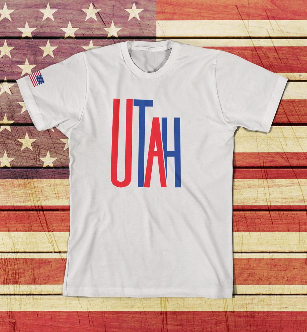 Utah American Collection Stately Shirt