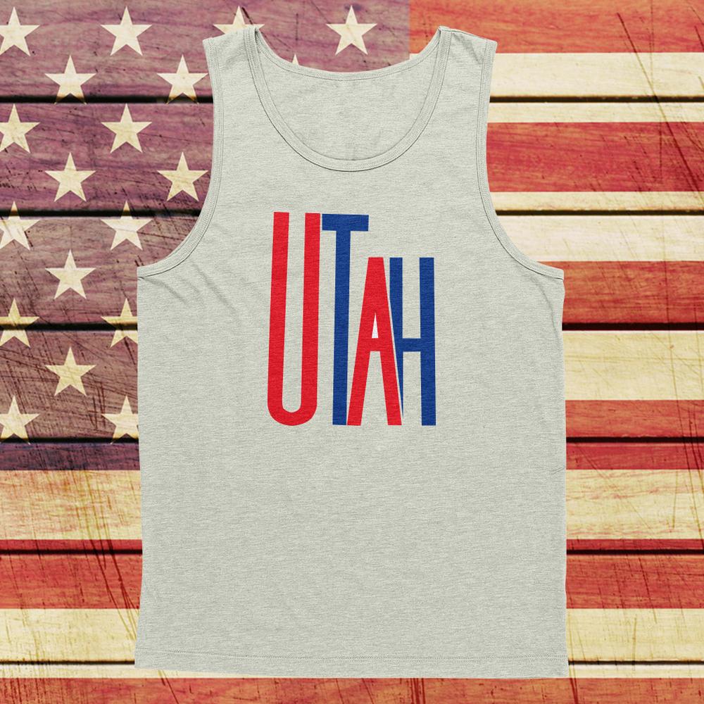 Utah American Collection Stately Tank