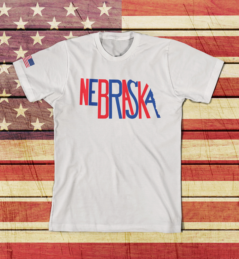 Nebraska American Collection Stately Shirt