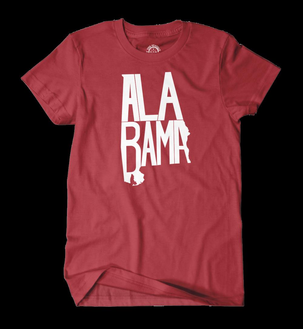 Alabama Stately Shirt
