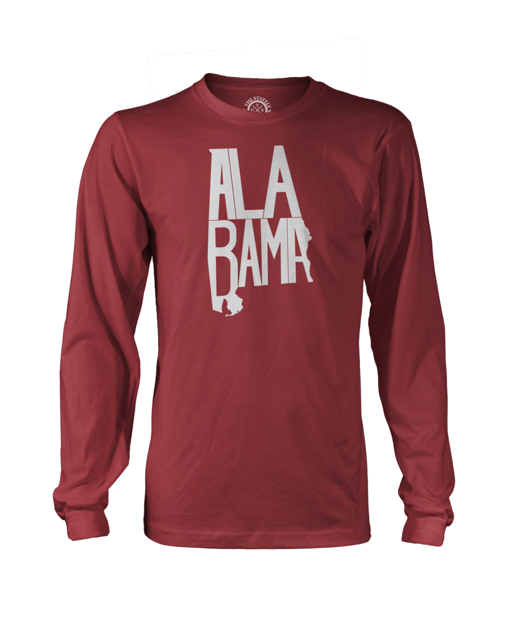 Alabama Stately Long Sleeve Shirt