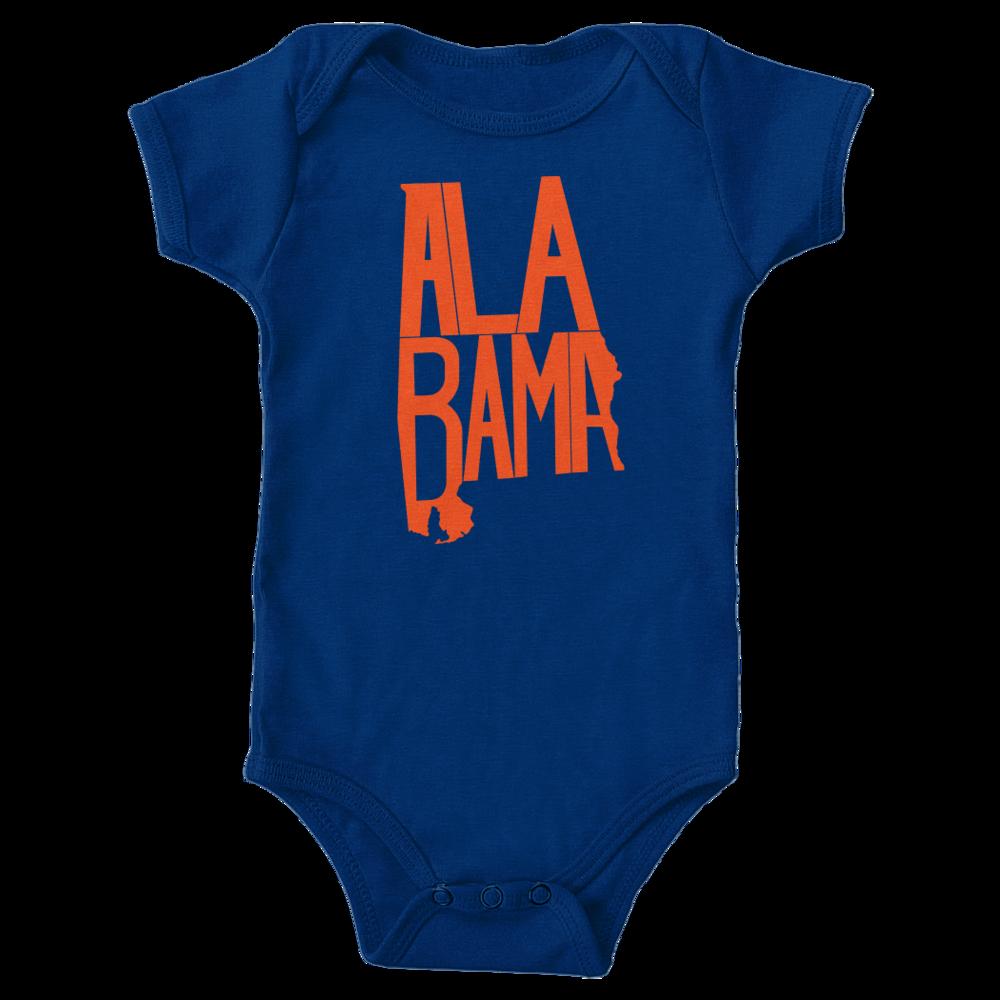 Alabama Stately Baby