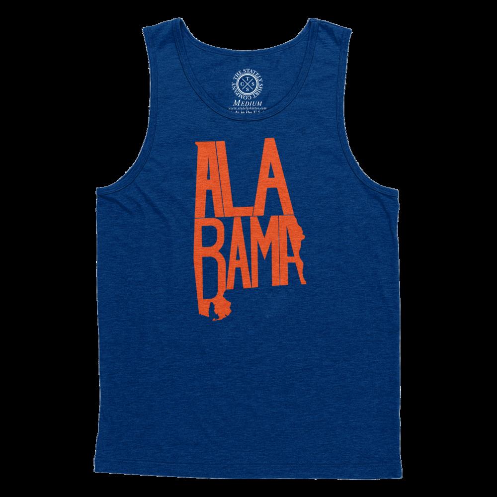 Alabama Stately Tank