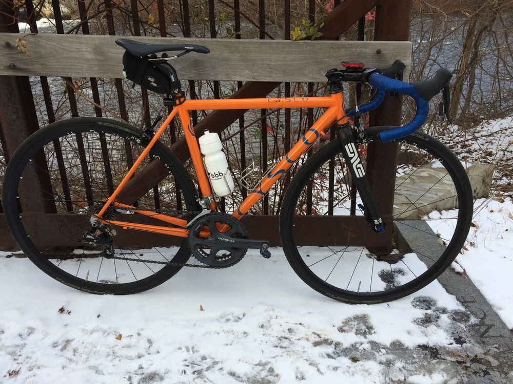 Winterbike/Summerbike