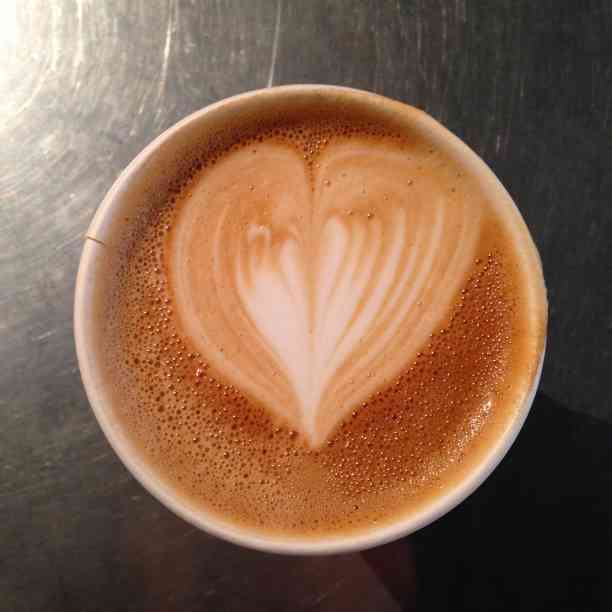 8 Best Lattes in NYC Funny or Die