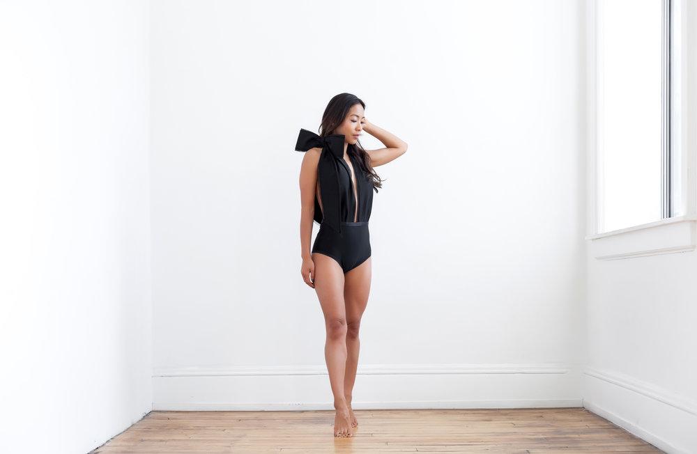 AW17 |  Lecherie Bodysuit  | $248