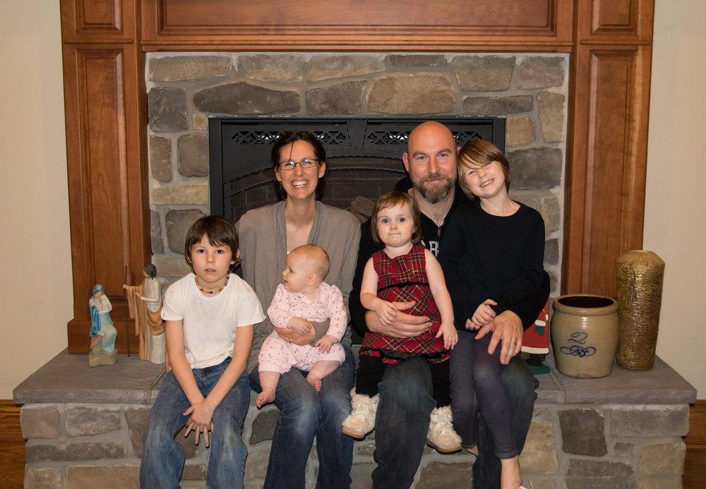 Brenon Family.jpg