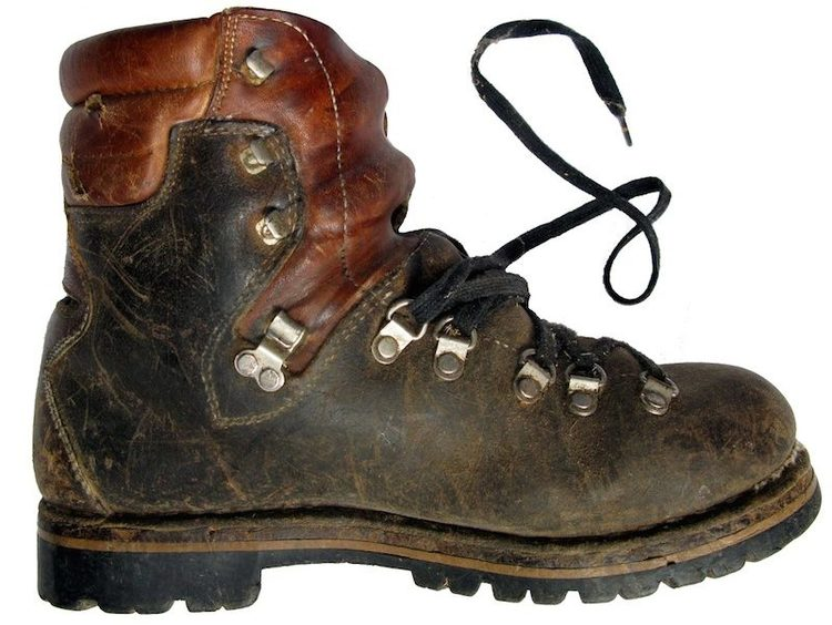 Boots Or Shoes For Three Season Trekking Inditramp
