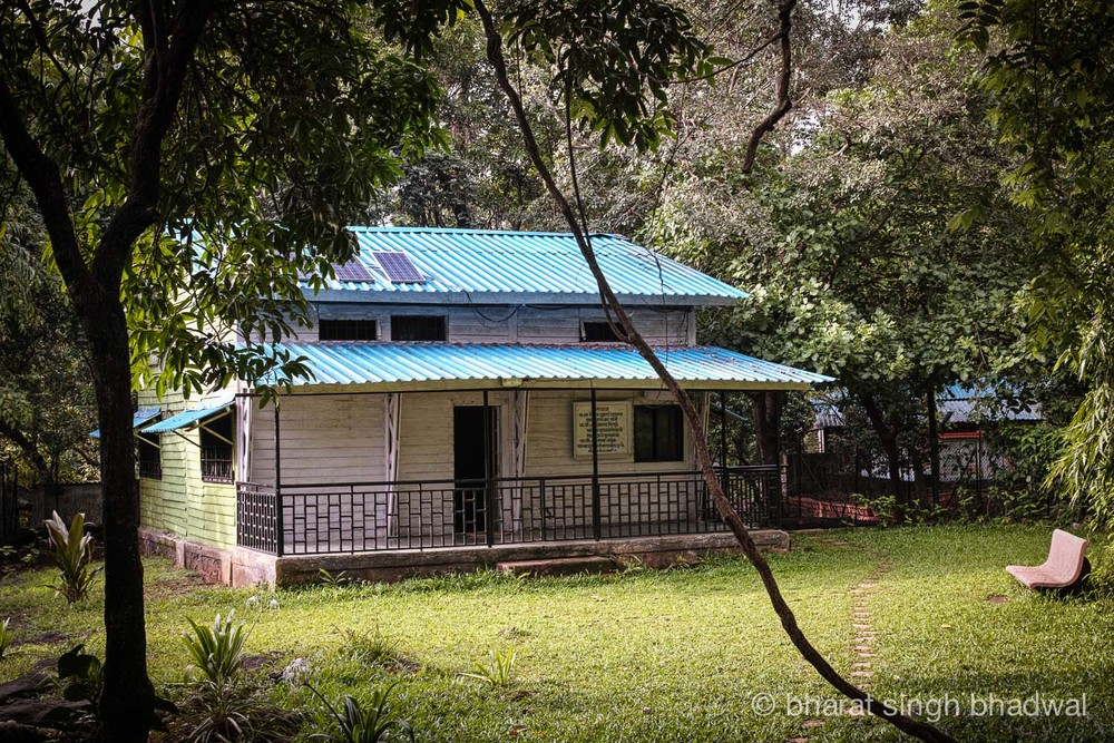 Karnala Bird Sanctuary - Bharadwaj Guest House