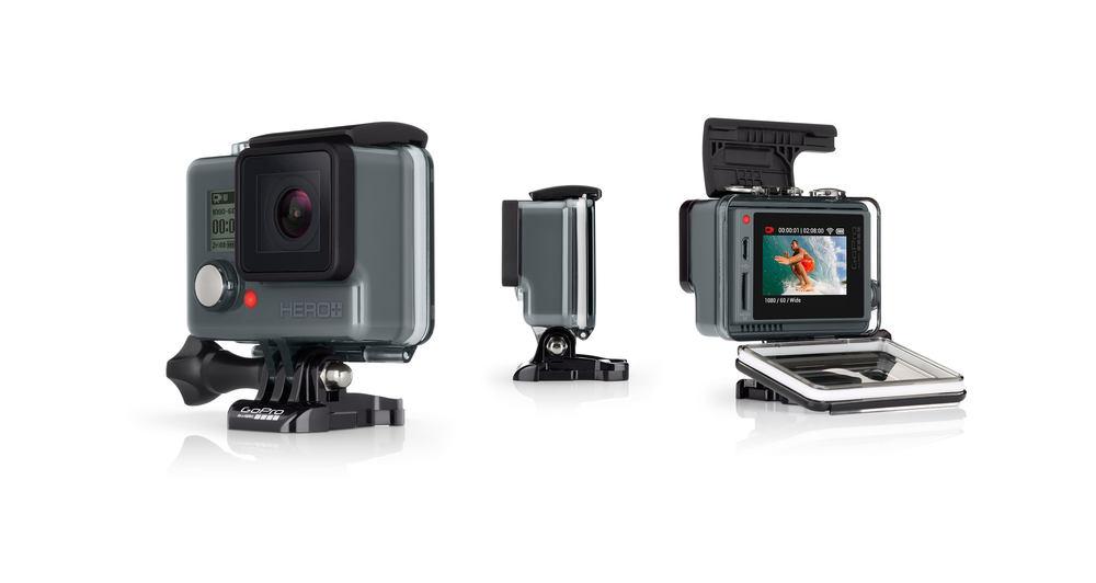 GoPro Hero Plus