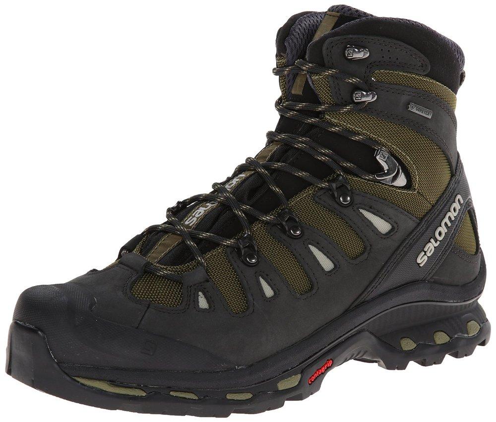 Salomon Quest 4d boots