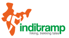 inditramp is a free web magazine dedicated to hiking and trekking in India