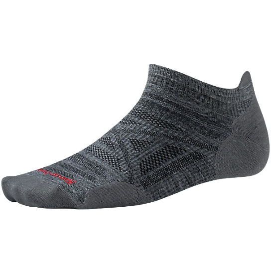 Smartwool PHD® hiking socks are the best that we've used.