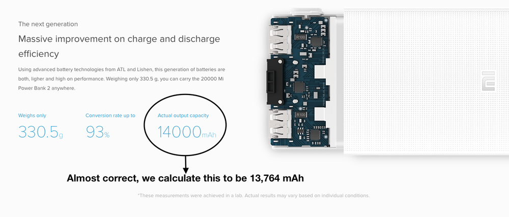xiaomi mi power bank actual capacity.png