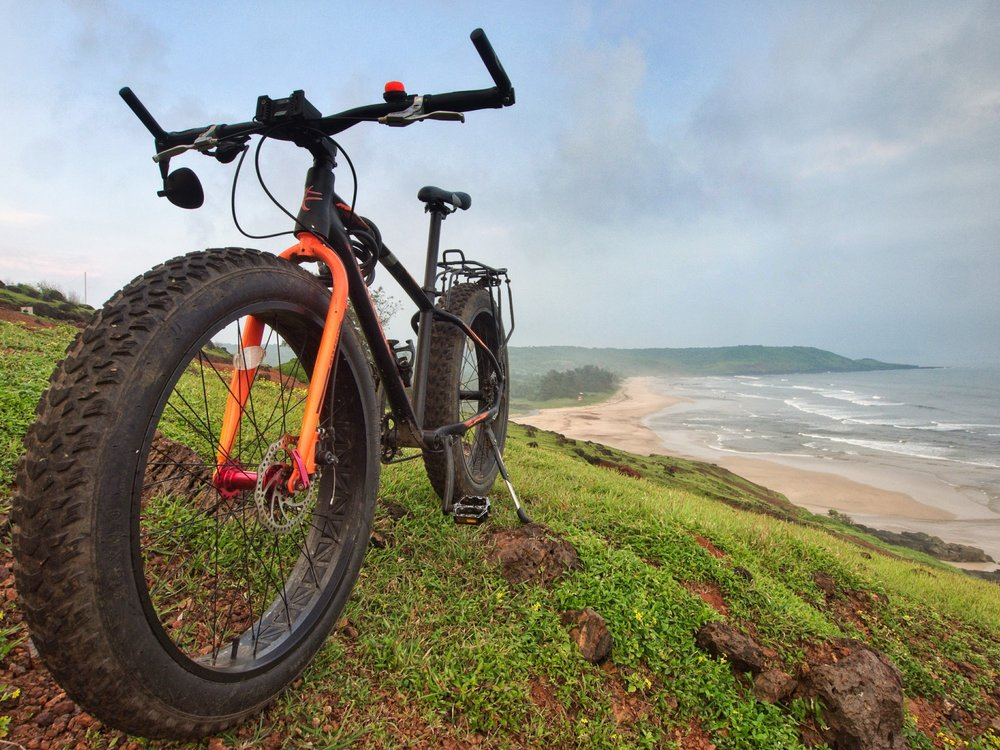 Fittrip Marine Fatbike Review India Konkan Bicycle Touring.jpg