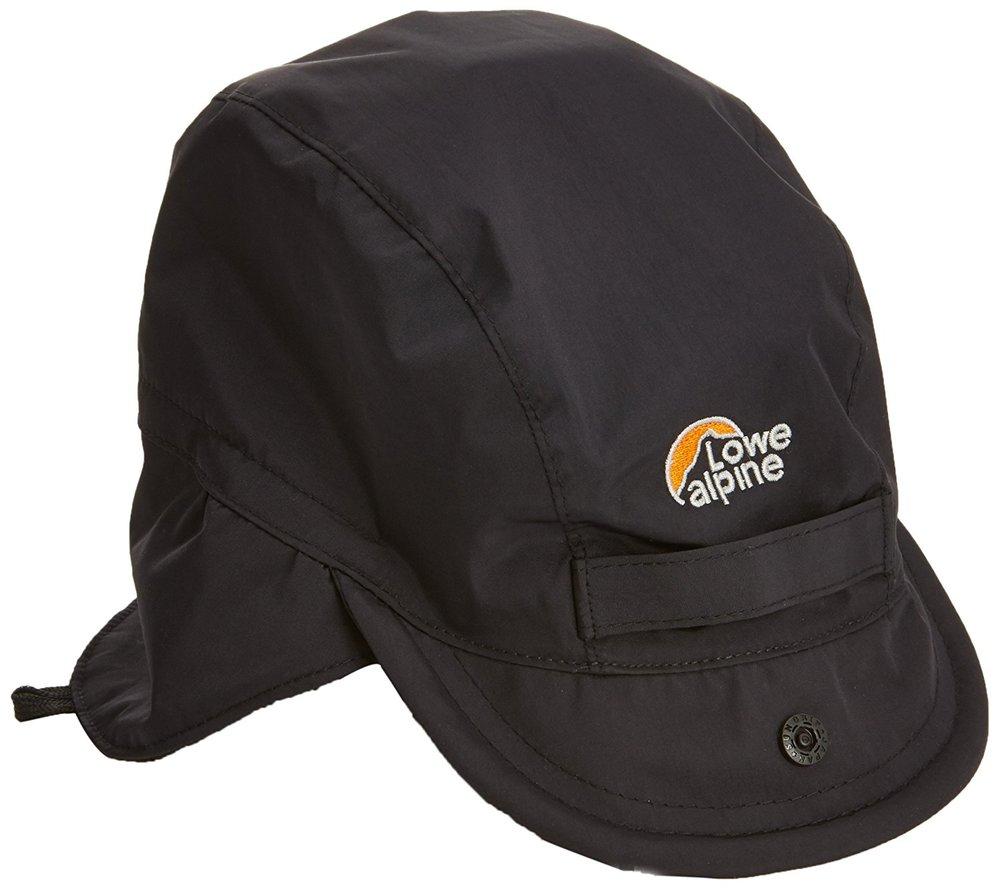Decathlon's Quechua Forclaz cap