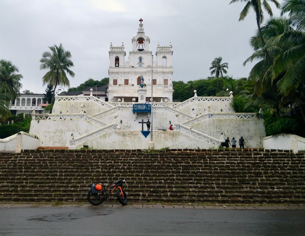 Goa on a fatbike bikepacking india.jpg