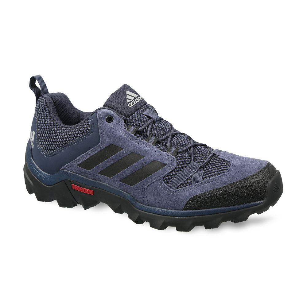 Adidas Outdoor Cape Rock - Rubber strip & suede leather for protection. Cradle design with an aggressive tread. Mesh inserts for good ventilation. ₹ 6,499