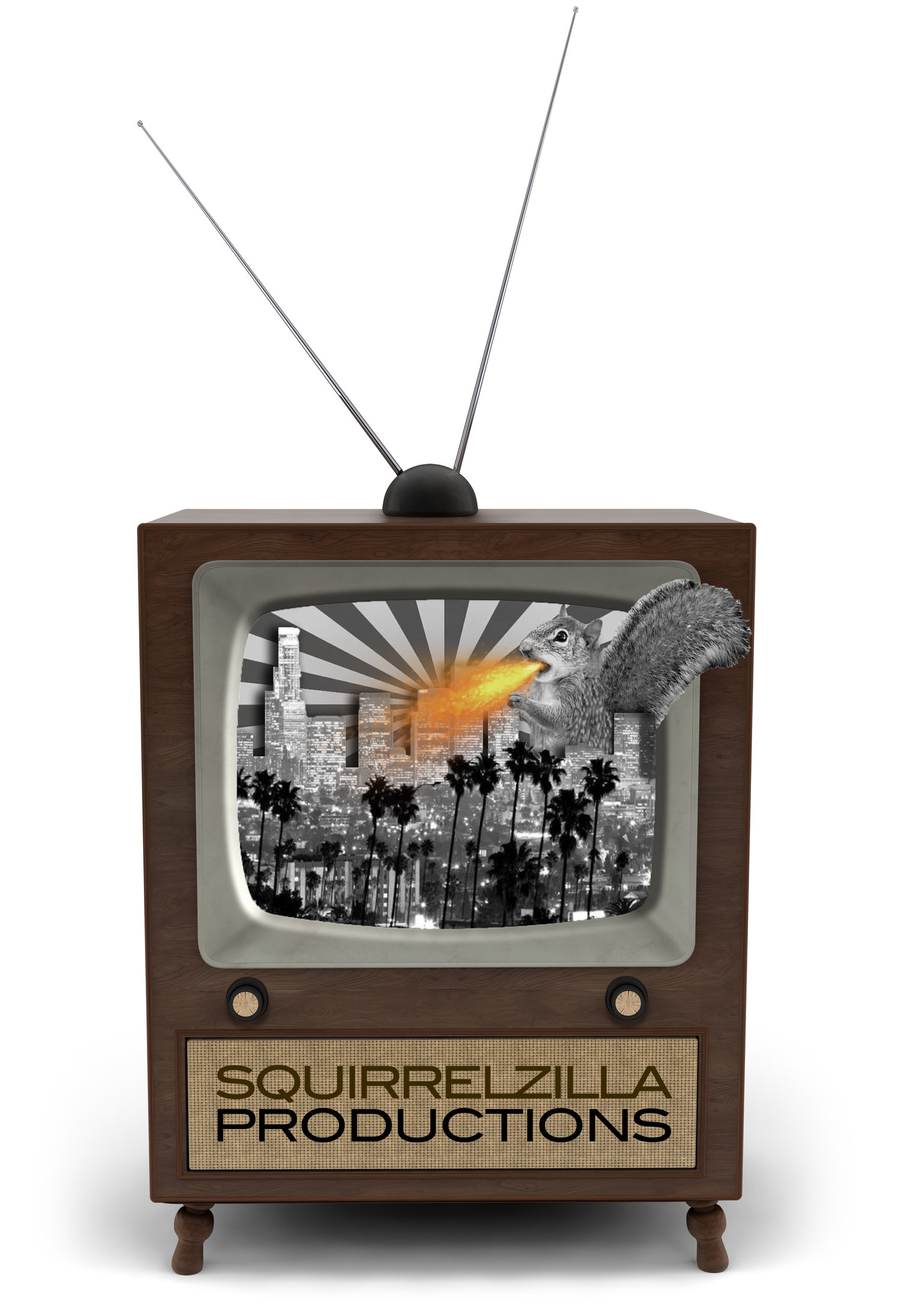 SQUIRRELZILLA Productions