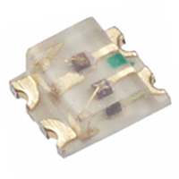 0605 Right Angle SMD LED