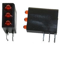 1.8mm Tri-Level CBI LED