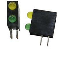Bi-Level 3mm CBI LED