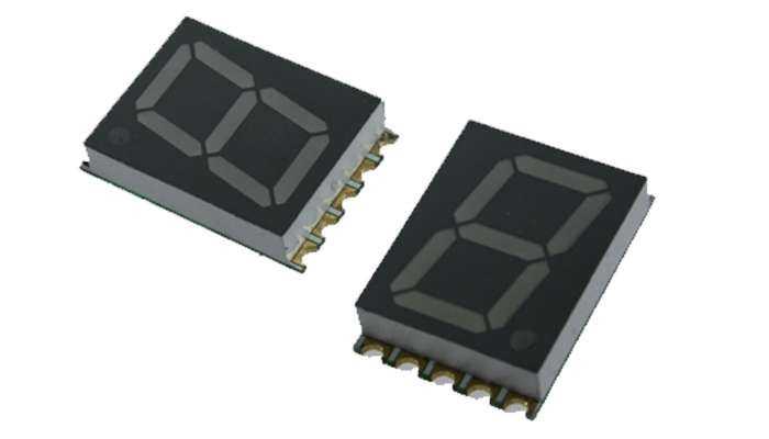 RGB SMD LED Displays