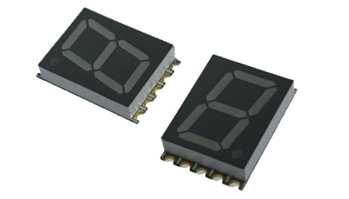 RGB SMD LED DISPLAY