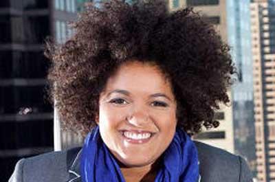 Tanisha Robinson--Founder, Print Syndicate