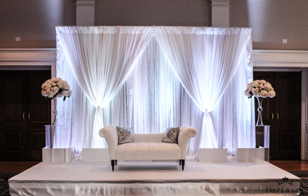 an affair a marriage of decor and
