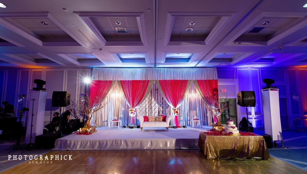 Nitya & Parmod Sangeet & wedding | April 16th @ Hyatt Regency Bethesda