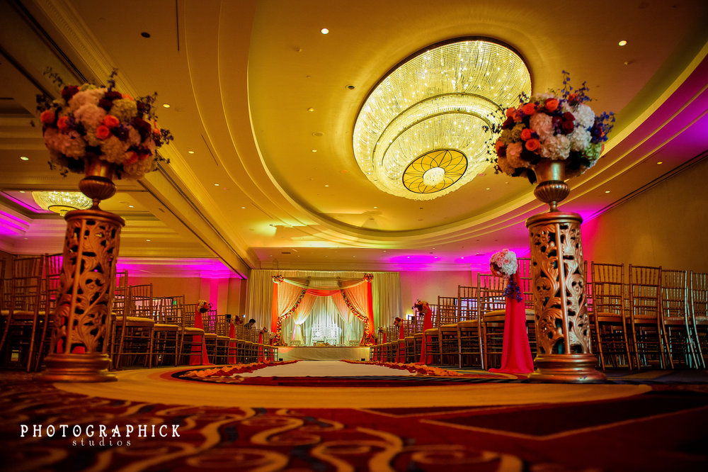 Rani & Nishant Wedding/Reception