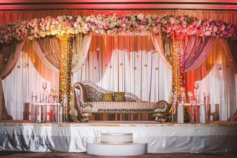 The Most Fantastic Wedding Details