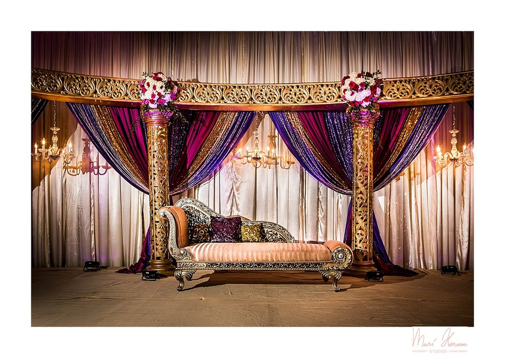 Backdrop/Stage Designs — Imperial Decor