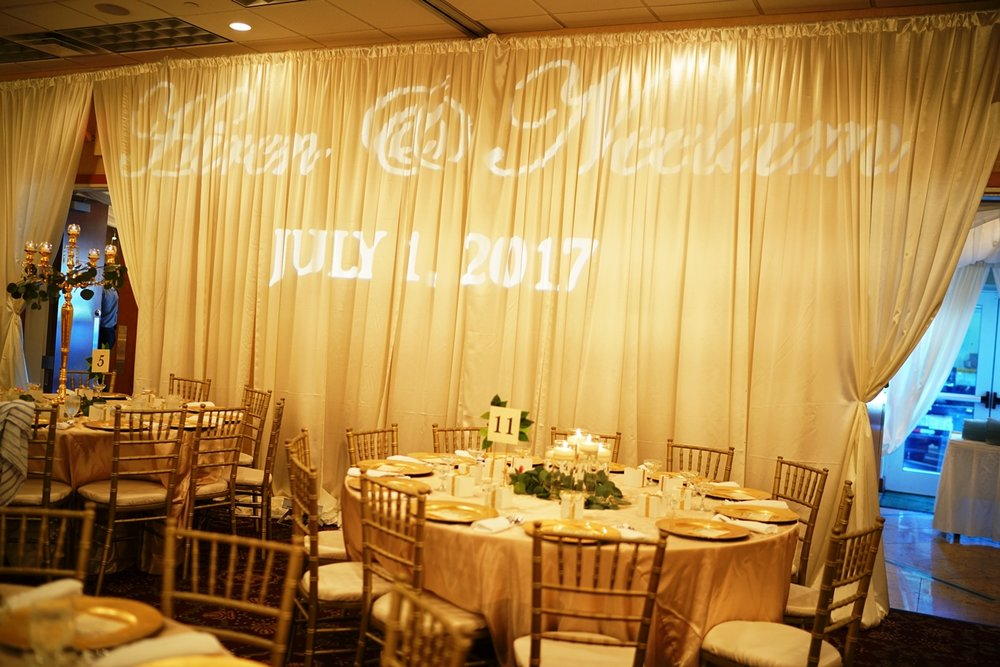 ImperialDecor - Wedding Decorations
