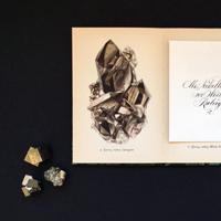Handmade Letters Stills