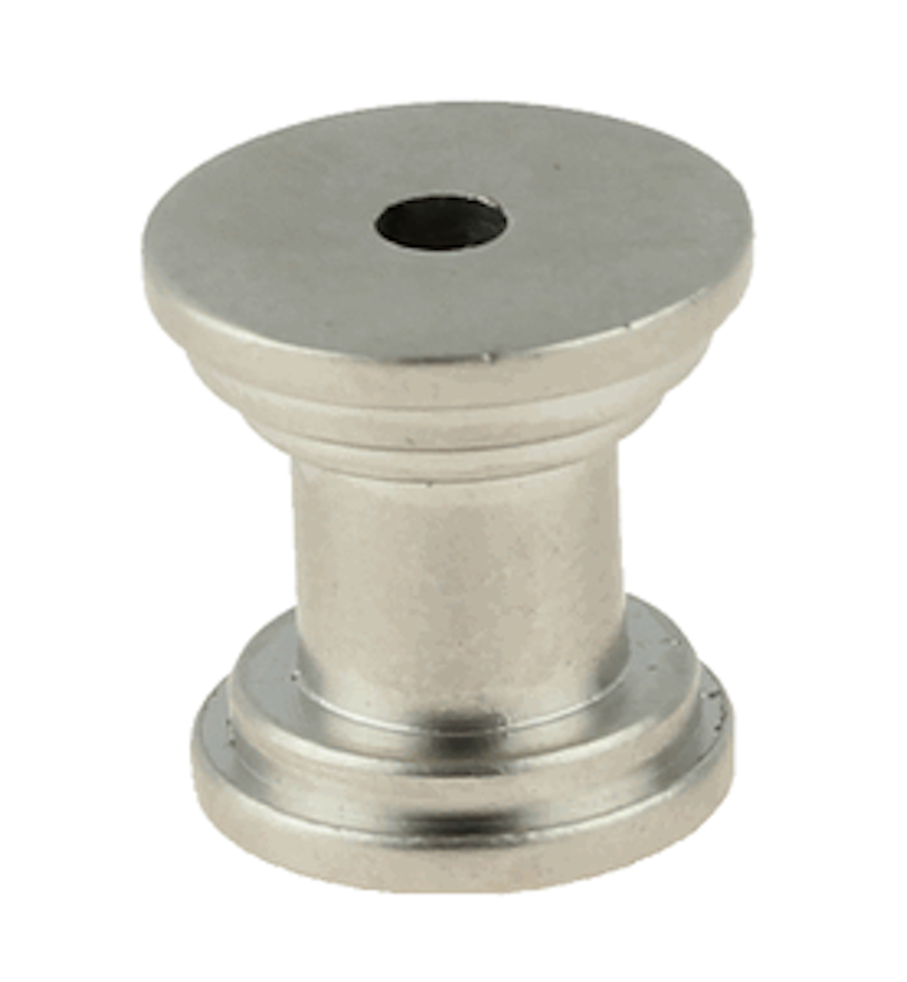 Satin Nickel Base