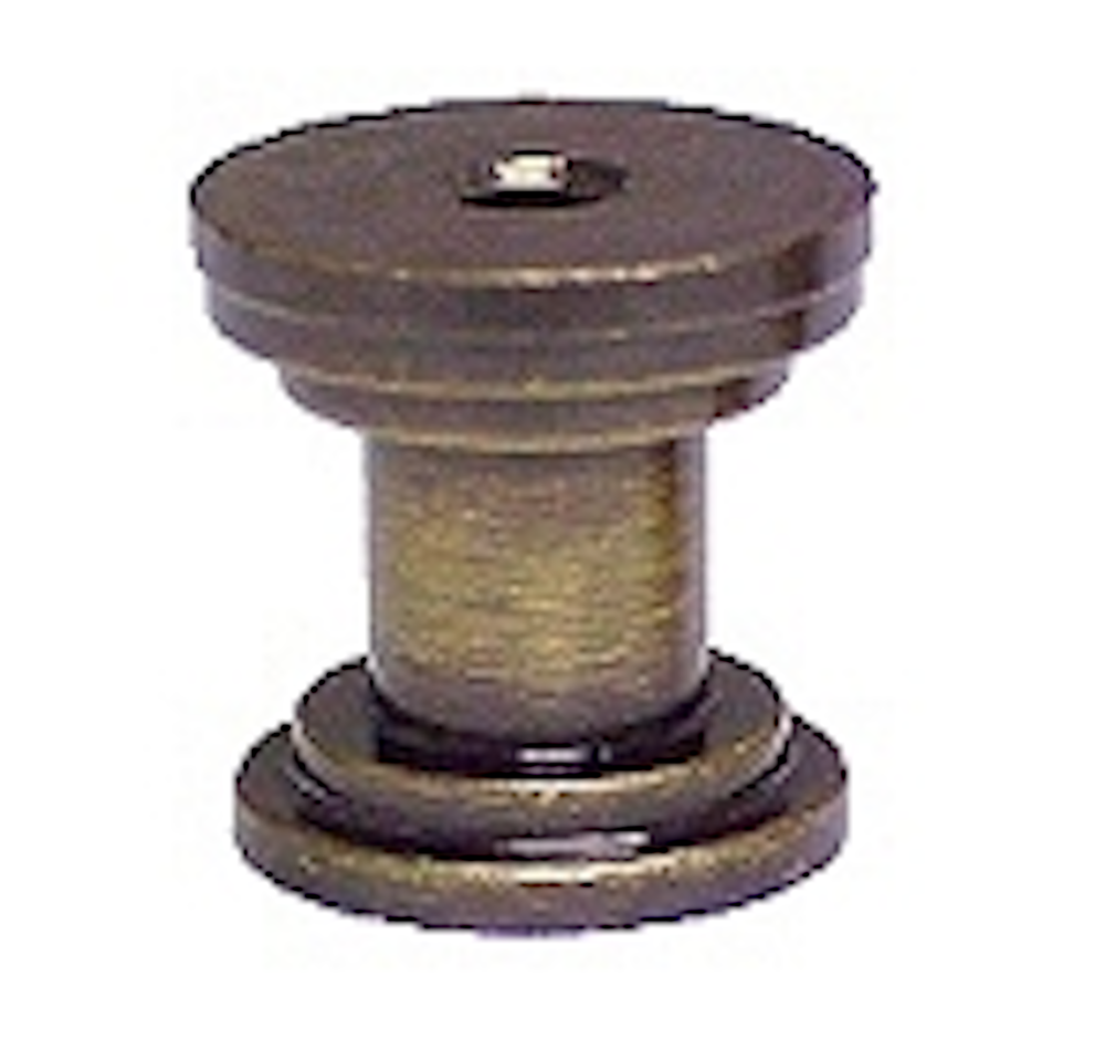 Antique Brass Base
