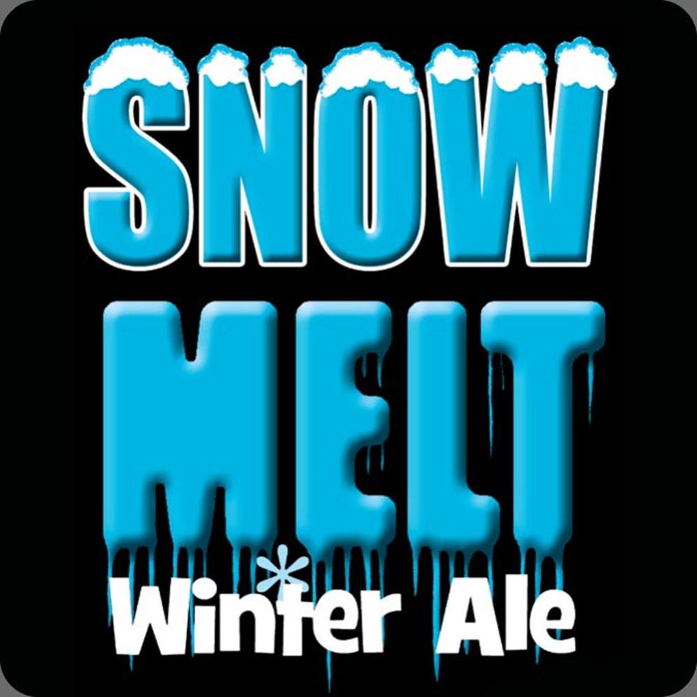 Image result for east end snow melt ratebeer