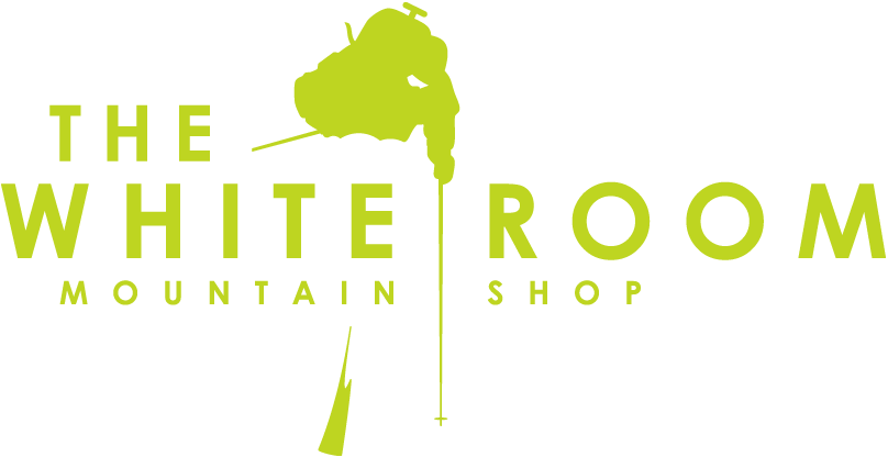 The White Room Mountain Shop in Whitefish, Montana