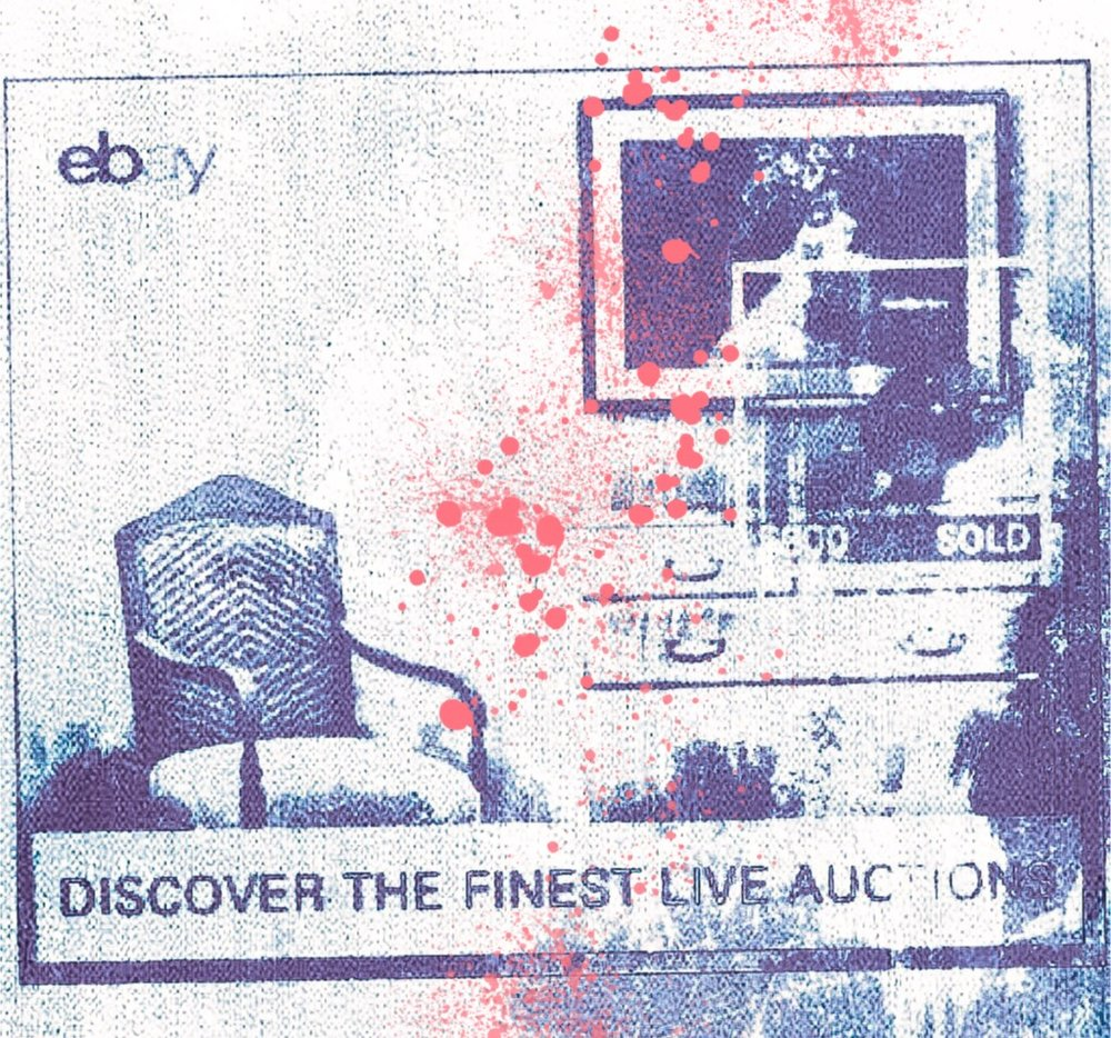 """eBay 2.1"", iPhone 6S, digital image, 2016."