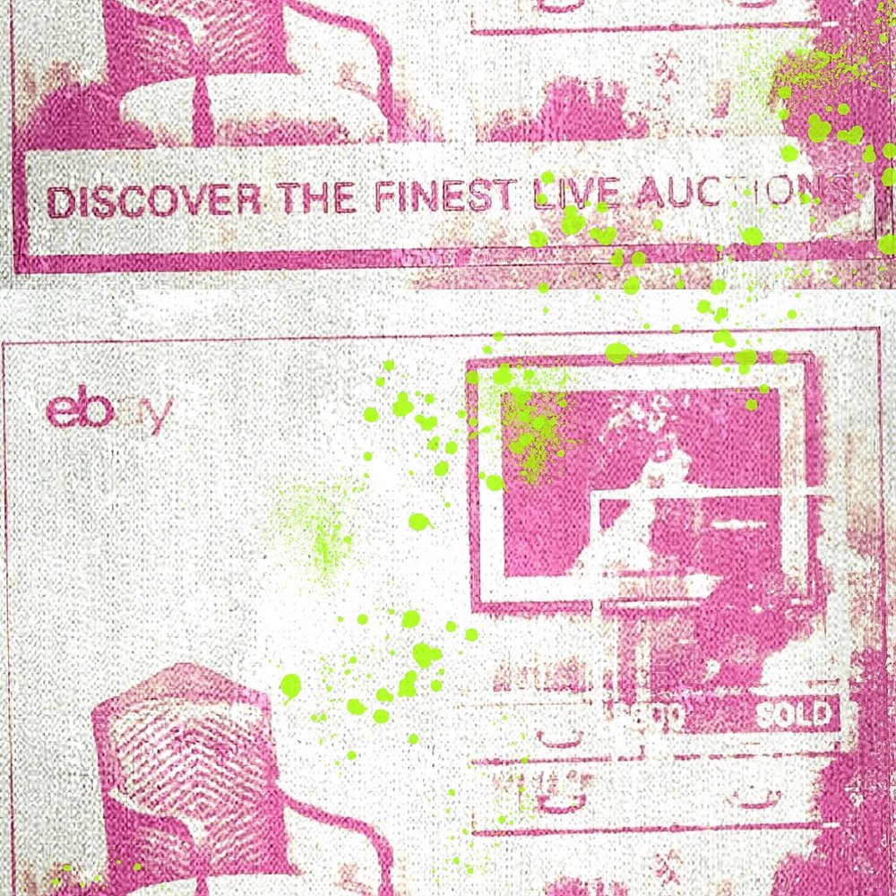 """eBay 2.2"", iPhone 6S, digital image, 2017"