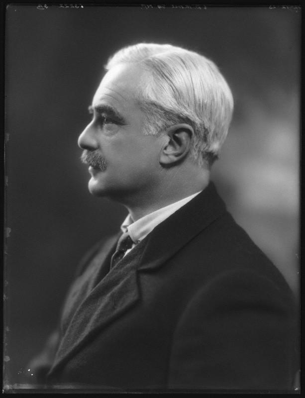 Edmund D. Morel