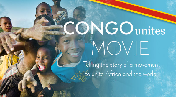 Congo Unites tells the story of the Congolese student leadership movement working towards peace and reconciliation in the DRC.