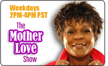 Click here to listen to the CRA Mother Love Interview .