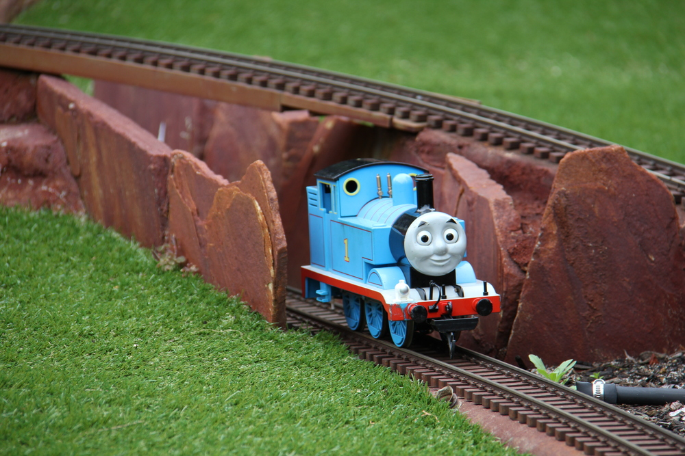 Yaaaaay Thomas lives in Abingdon!